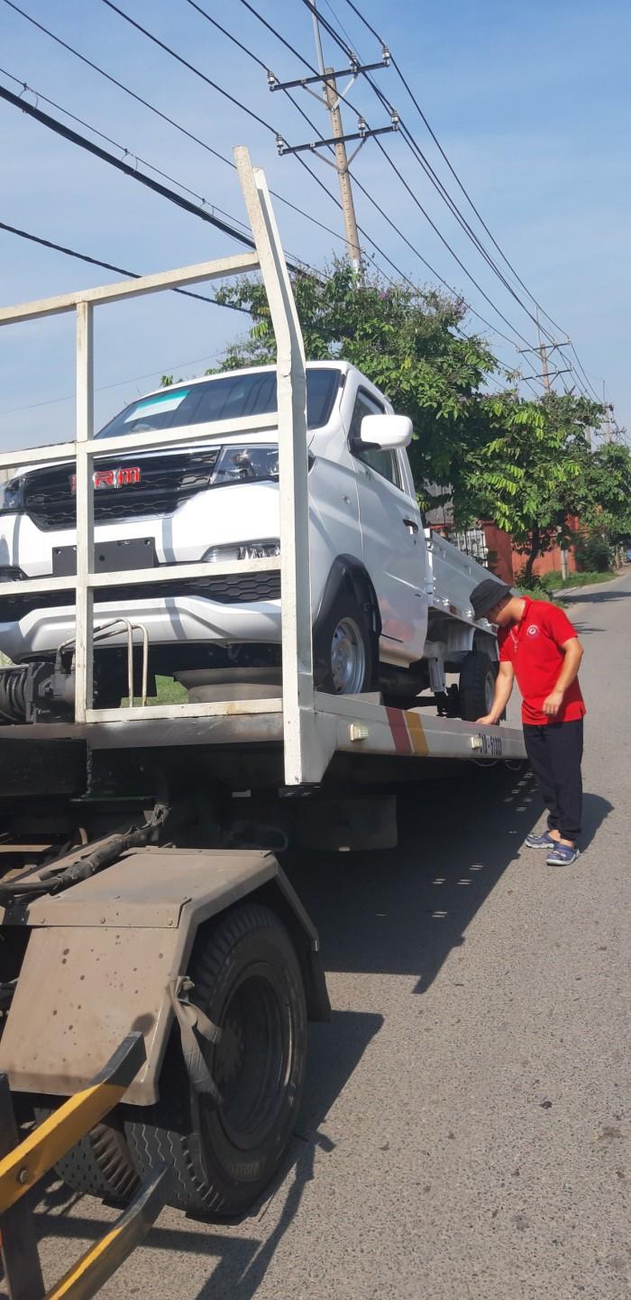 Bán xe 1 tấn tại Đồng Xoài  Bảo hành 5 năm | SRM Dongben Bình Phước 1