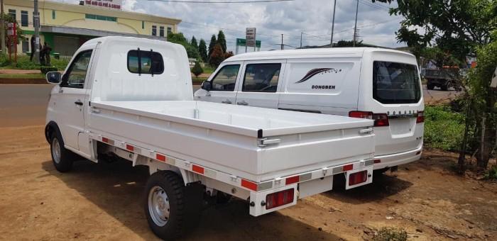 Bán xe 1 tấn tại Đồng Xoài  Bảo hành 5 năm | SRM Dongben Bình Phước 3