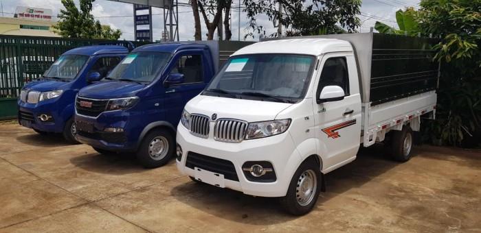 Bán xe 1 tấn tại Đồng Xoài  Bảo hành 5 năm | SRM Dongben Bình Phước 7