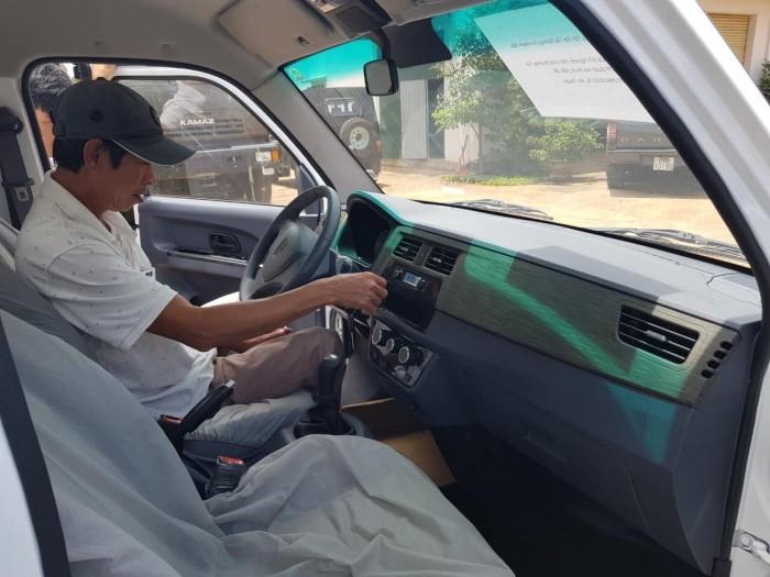 Bán xe 1 tấn tại Đồng Xoài  Bảo hành 5 năm | SRM Dongben Bình Phước 4