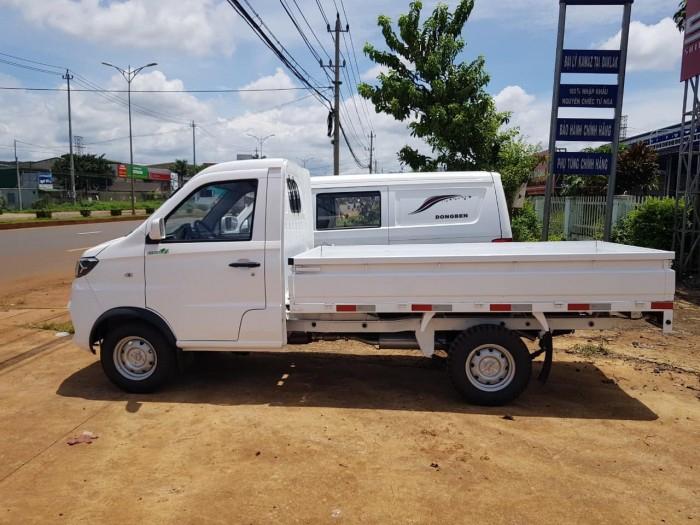 Bán xe 1 tấn tại Đồng Xoài  Bảo hành 5 năm | SRM Dongben Bình Phước 5