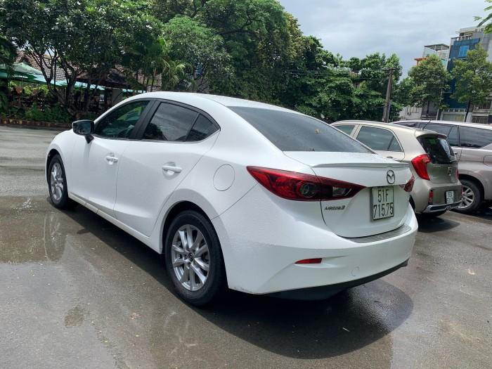 Mazda 3 1.5 AT 2016 7