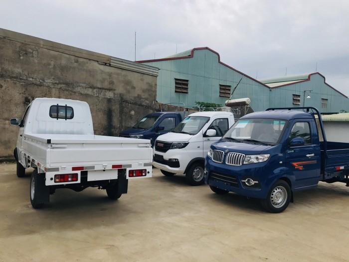 Bán xe 1 tấn tại Đồng Xoài  Bảo hành 5 năm | SRM Dongben Bình Phước 9
