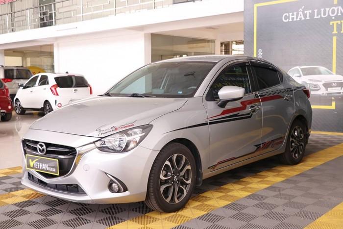 Mazda 2 1.5AT 2017 1