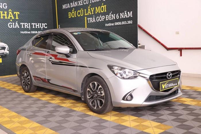 Mazda 2 1.5AT 2017 0