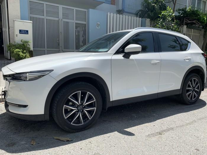 Mazda CX5 2.5AT 2018 5
