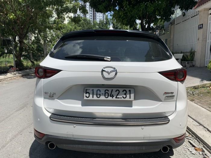 Mazda CX5 2.5AT 2018 4