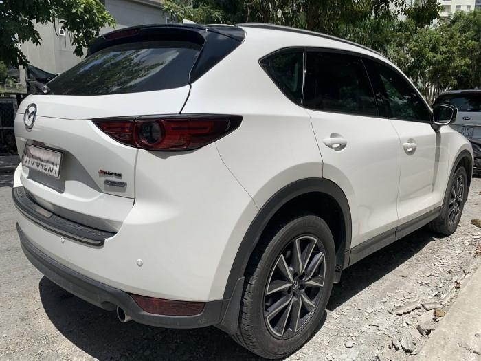 Mazda CX5 2.5AT 2018 1