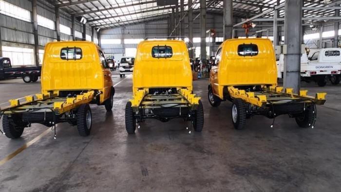 Mua bán xe tải 1 tấn tại Bình Phước  - Bảo Hành 5 năm  SRM- DongbenBình Phước 2