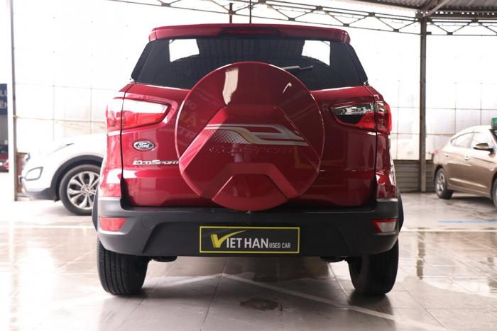 Ford ecosport 1.5MT 2018 3