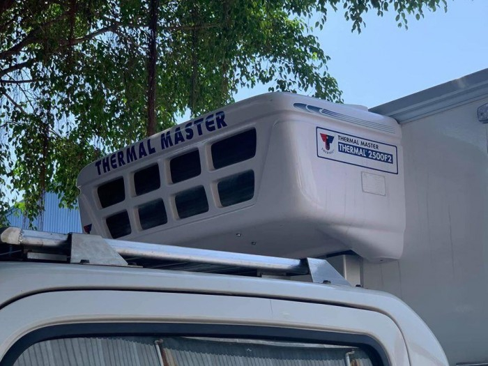 Báo giá xe tải Đông lạnh jac 1,9t