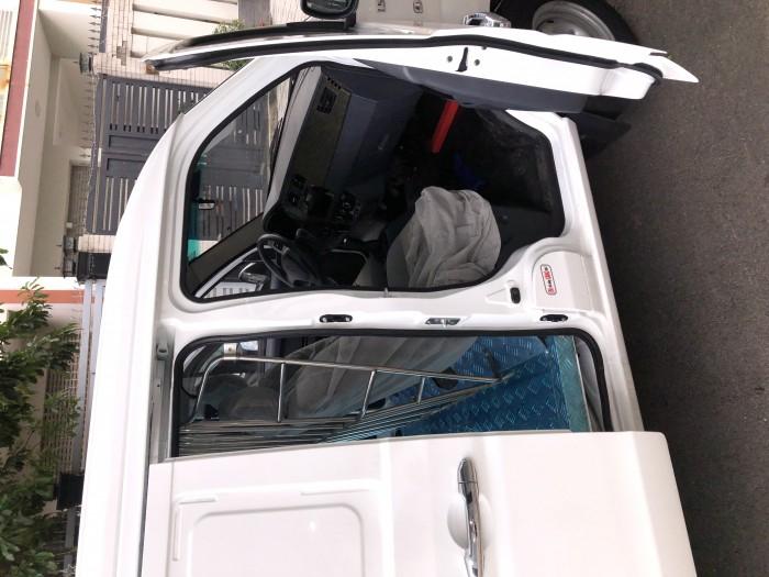 xe DONGBEN X30 2 chổ ngồi 930kg (lưu thông trong giờ cấm) 2