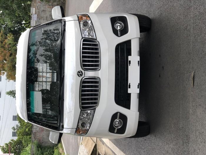 xe DONGBEN X30 2 chổ ngồi 930kg (lưu thông trong giờ cấm) 3
