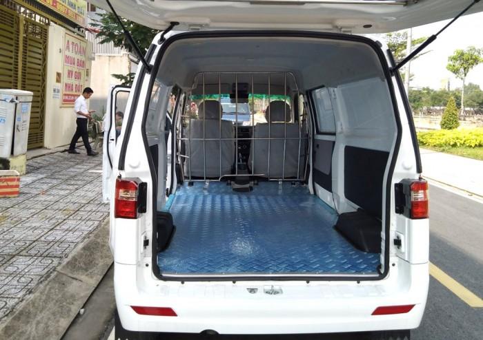 xe DONGBEN X30 2 chổ ngồi 930kg (lưu thông trong giờ cấm) 1