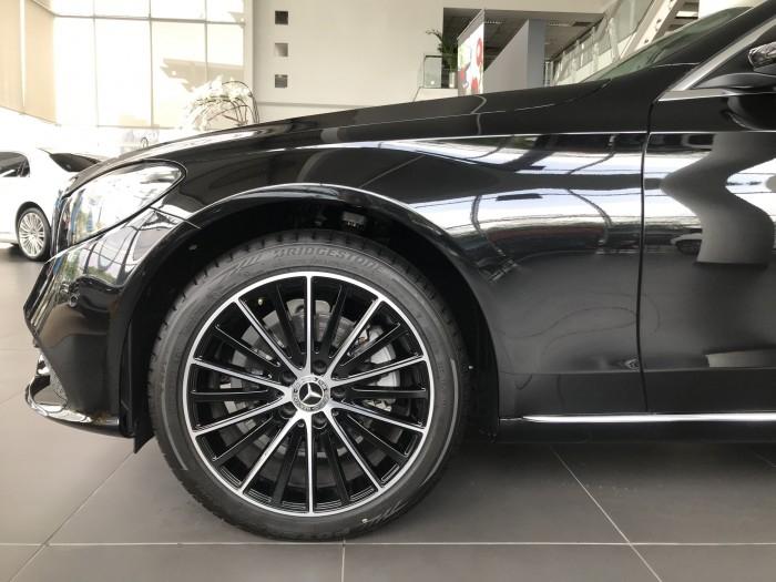 Mercedes C200 Exclusive - Ưu Đãi Lên Đến 100 Triệu 7