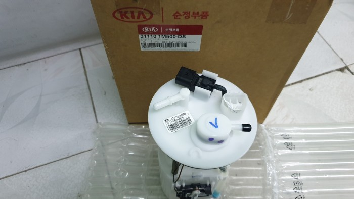 311101M500 Cụm Bơm xăng có cảm biến Kia Forte/Cerato 0