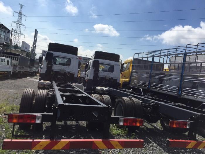 Xe tải 8 tấn trung quốc giá rẻ thùng dài 8m, xe tải faw giá rẻ tại miền Nam 3