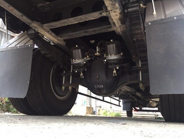 Giá bán xe tải faw 8 tấn Trung Quốc | cập nhật giá xe tải faw 8 tấn thùng 8m 0