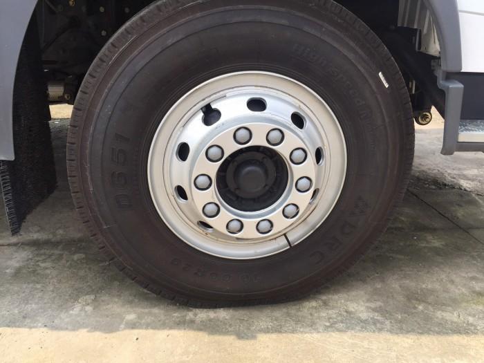 Giá bán xe tải faw 8 tấn Trung Quốc | cập nhật giá xe tải faw 8 tấn thùng 8m 5