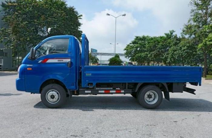 Bán xe TMT DAISAKI 2.5T thùng 3m2 động cơ ISUZU 0