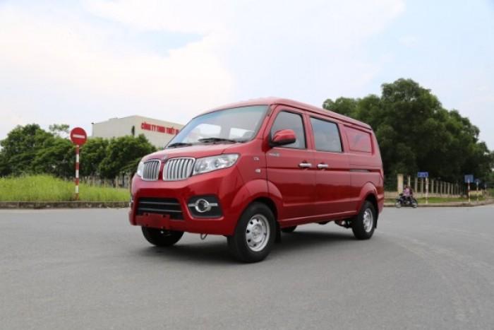 Xe Van Dongben X30 V2 (2 chỗ) | Bán xe Van tại Bình Phước 3