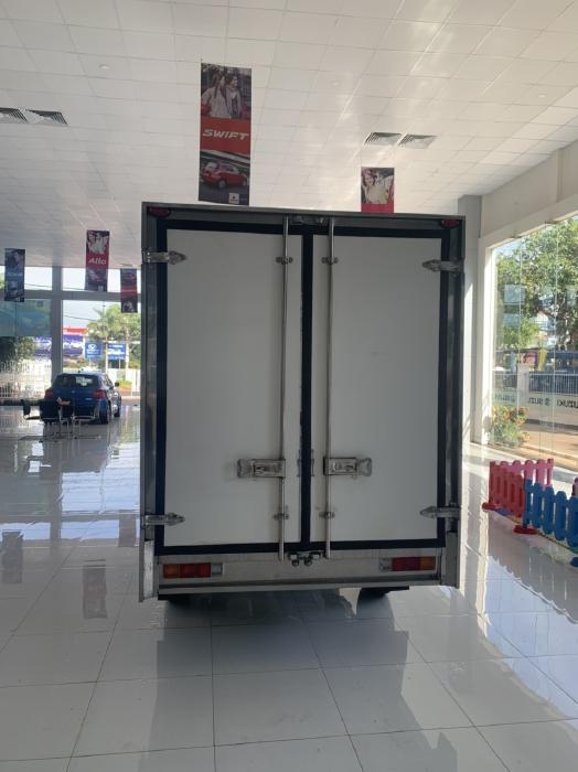 Bán Xe Suzuki Carry Pro 2020 thùng kín Composite - Đông Lạnh giá tốt nhất Tây Nguyên 7