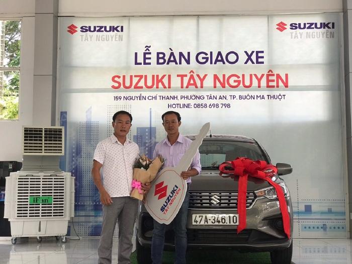 Bán Xe Suzuki Ertiga Mt 2020 - Đủ Màu - Xe Có Sẵn Giao Ngay
