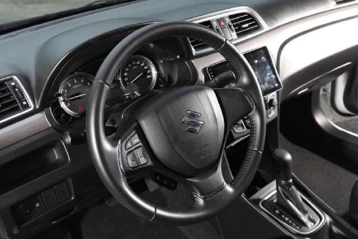 Lái Thử Suzuki Ciaz 2020 - Mẫu Sedan Hạng B Ưa Chuộng