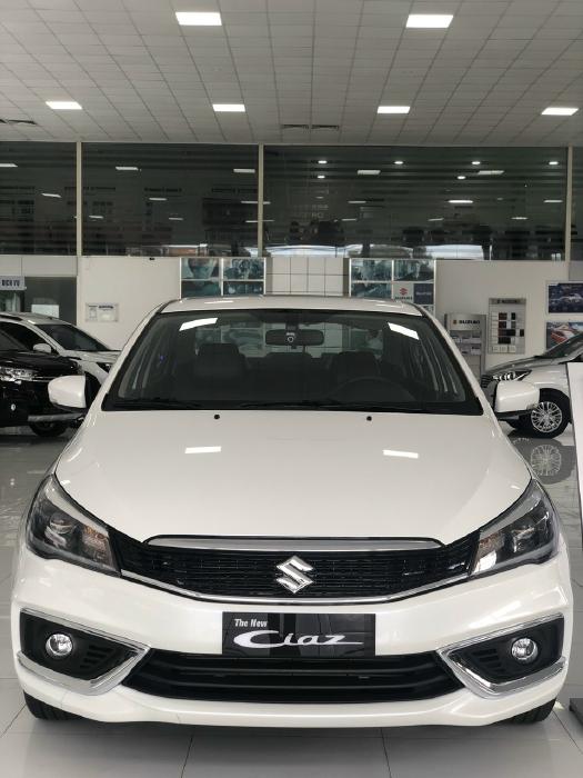 Mua xe Suzuki 5 chỗ Ciaz 2020 Đủ Màu - Giao ngay