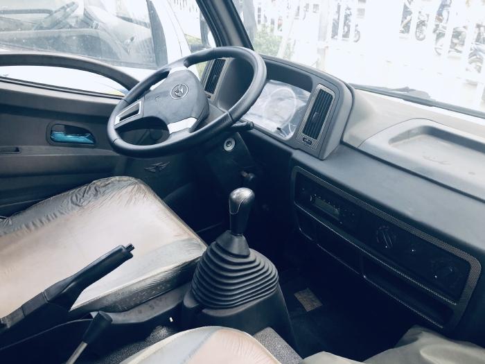Hyundai Hd7325 Tải 2 Tấn 5 Ga Cơ, Mui Bạt 3m6, Trả Trước 100 Triệu