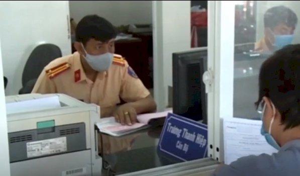 Địa điểm đăng ký xe máy tại Hà Nội, làm biển số xe máy Hà Nội