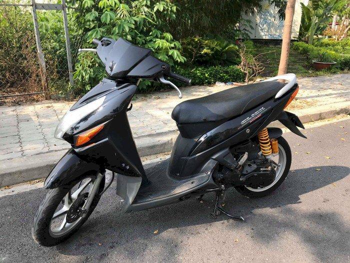 Honda Click cũ