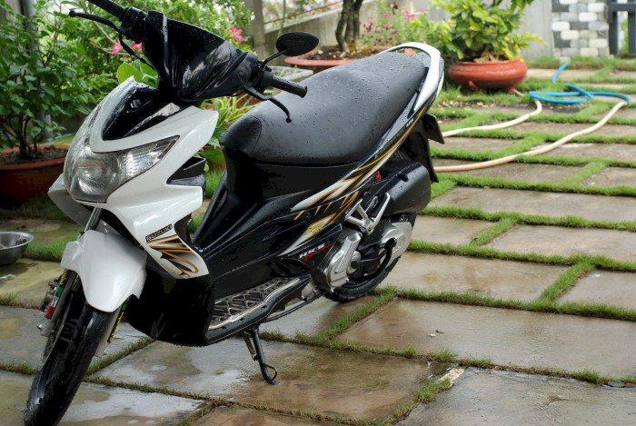 Suzuki Hayate cũ