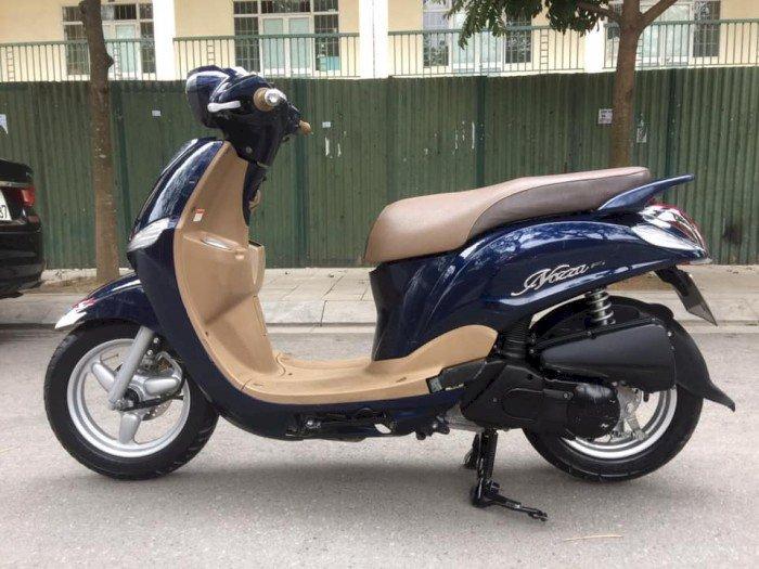 Yamaha Nozza cũ