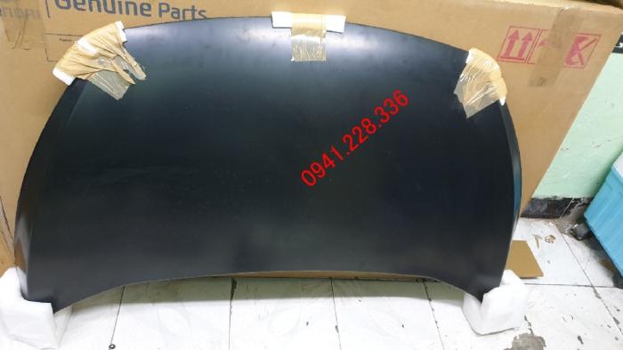 Nắp capô Hyundai Eon chính hãng 664004N010