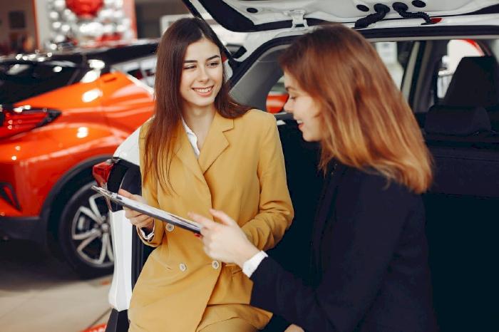 Có nên mua xe trả góp không?