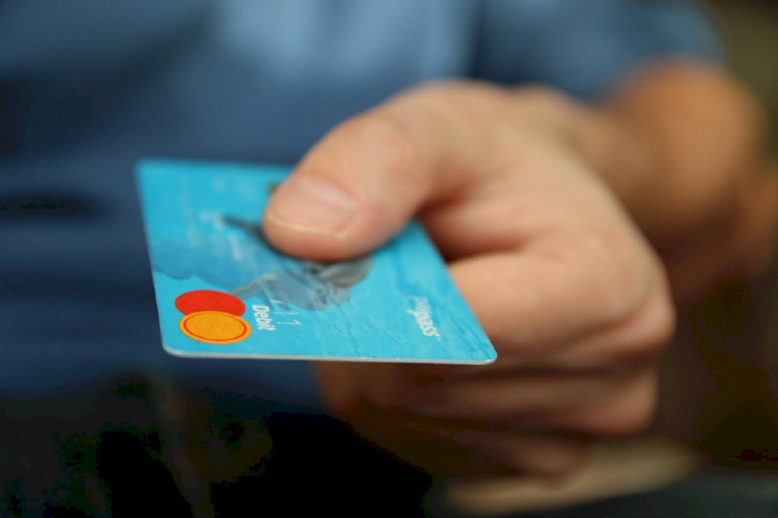 Hướng dẫn mua xe trả góp bằng thẻ tín dụng