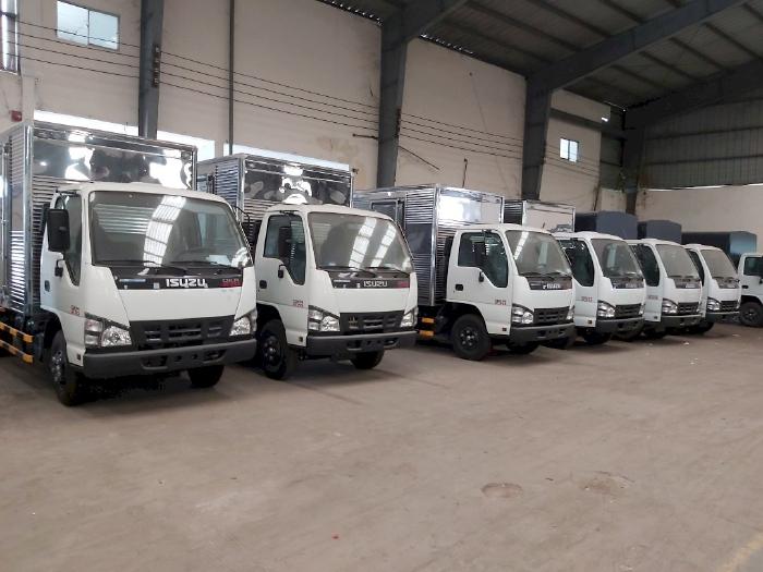Tư vấn mua xe tải nhỏ nhẹ chở hàng - XeMuaBanNhanh