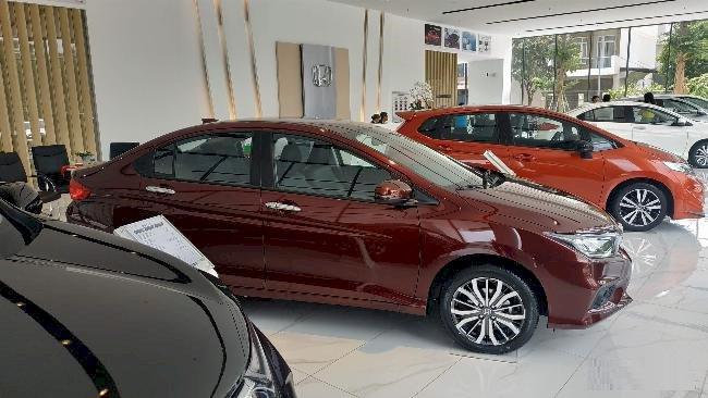 Tổng quan thị trường ô tô Việt Nam 2020 đầy biến động với nhiều điểm sáng thú vị