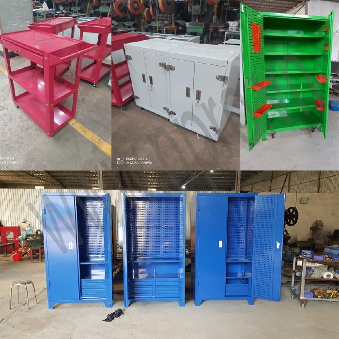 Tủ đồ nghề 2 cánh