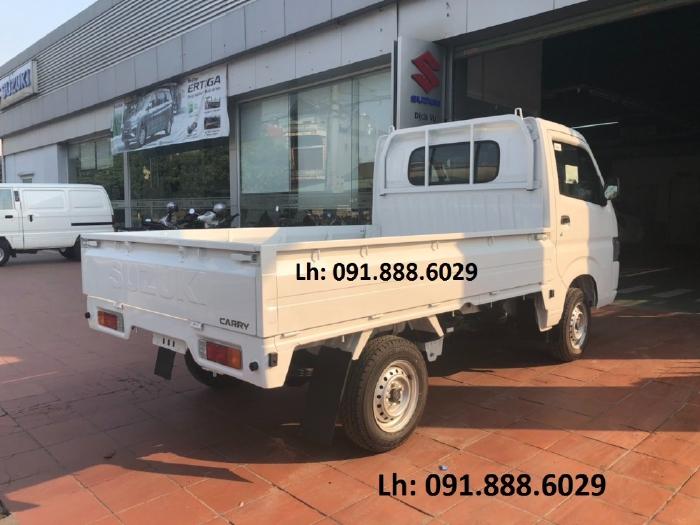 Bán xe tải Suzuki tại Quảng Ninh