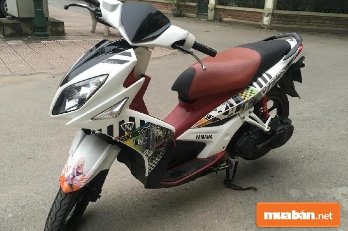Chuyên cho thuê xe máy tại Quận 2