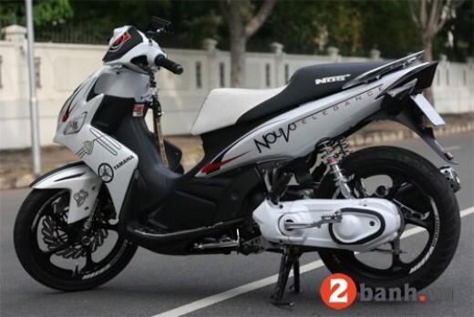 Chuyên cho thuê xe máy tại quận 9