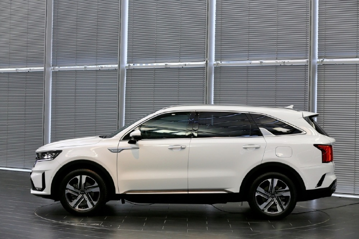 Bán Kia Sorento 2021 giá ưu đãi giao xe ngay