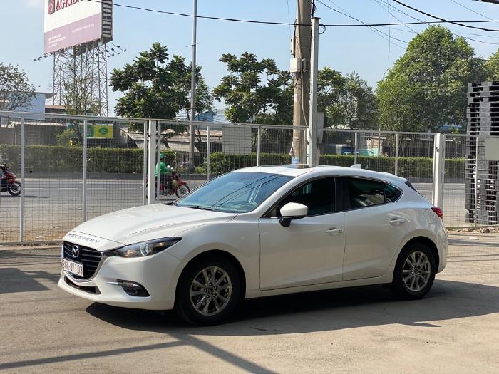 Mazda 3 1.5 facelift 2017 , có hỗ trợ trả góp
