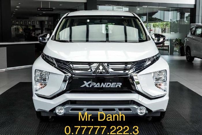 All New Mitsubishi Xpander MT2021