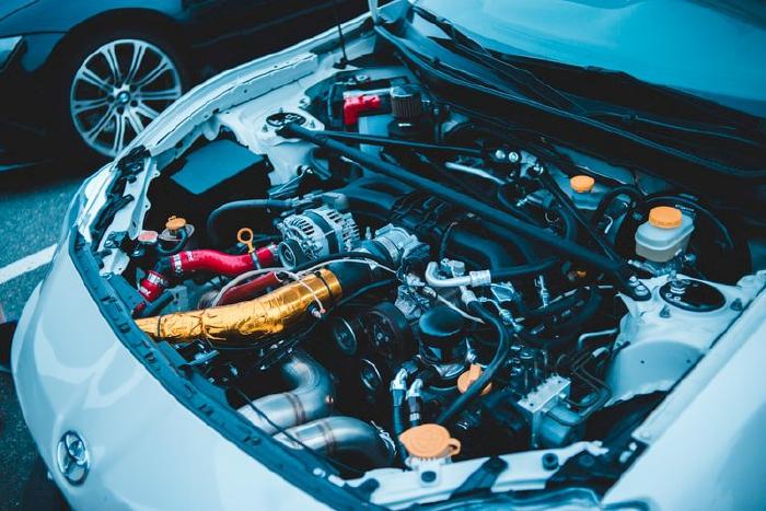 Đặc điểm động cơ tăng áp xe ô tô