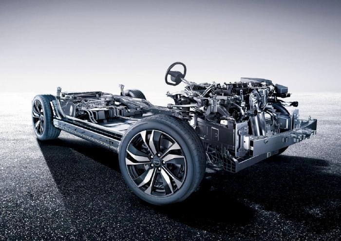 Huawei chính thức ra mắt xe ô tô đầu tiên, xe Hybrid 543 mã lực, giá từ 33.356 USD(5)