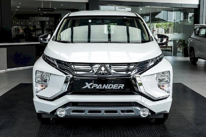 thiết kế Mitsubishi Xpander