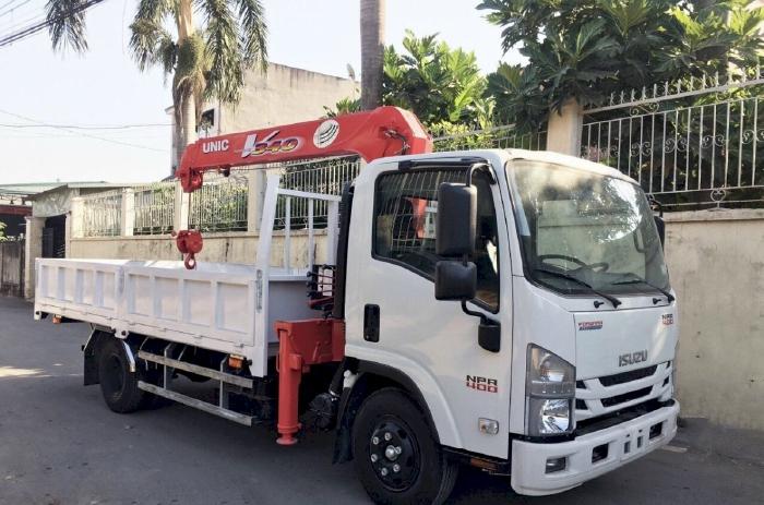 Chương trình khuyến mãi các chính sách hỗ trợ khách hàng khi mua xe tải Isuzu 3.5 tấn NPR 400